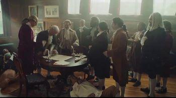 IHOP Free Pancake Day TV Spot, 'The Declaration of Pancakes' - Thumbnail 6