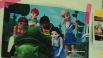LEGO Friends TV Spot, 'Follow Your Heart' - Thumbnail 1