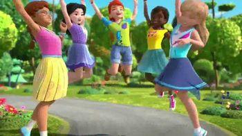 LEGO Friends TV Spot, 'Follow Your Heart' - Thumbnail 10