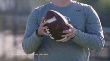 Challenged Athletes Foundation TV Spot, 'Salute: Alex Ruiz' Featuring Drew Brees - Thumbnail 3