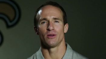 Challenged Athletes Foundation TV Spot, 'Salute: Alex Ruiz' Featuring Drew Brees - Thumbnail 8