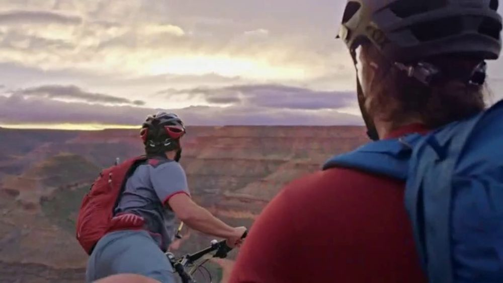 Utah Office of Tourism TV Commercial, 'Places Less Known'