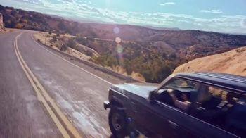 Utah Office of Tourism TV Spot, 'Places Less Known' - Thumbnail 10