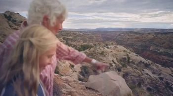 Utah Office of Tourism TV Spot, 'Places Less Known' - Thumbnail 4