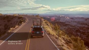 Utah Office of Tourism TV Spot, 'Places Less Known' - Thumbnail 7