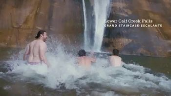 Utah Office of Tourism TV Spot, 'Places Less Known' - Thumbnail 8