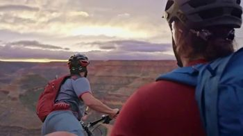 Utah Office of Tourism TV Spot, \'Places Less Known\'