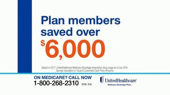 UnitedHealthcare AARP MedicareComplete TV Spot, 'More Than Great Benefits' - Thumbnail 6
