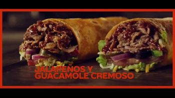 Subway Signature Wraps TV Spot, 'Music Mix' canción de Victimas Del Dr. Cerebro [Spanish] - Thumbnail 8