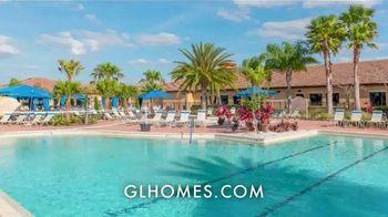GL Homes Valencia Del Sol TV Spot, 'Model Grand Opening