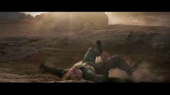 Captain Marvel - Alternate Trailer 100