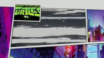 Rise of the Teenage Mutant Ninja Turtle TV Spot, 'Sewer Lair' - Thumbnail 1