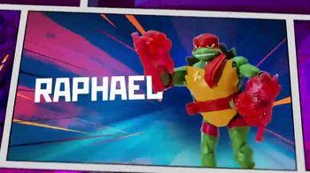 Rise of the Teenage Mutant Ninja Turtle TV Spot, 'Sewer Lair' - Thumbnail 3