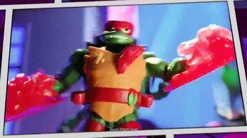 Rise of the Teenage Mutant Ninja Turtle TV Spot, 'Sewer Lair' - Thumbnail 4