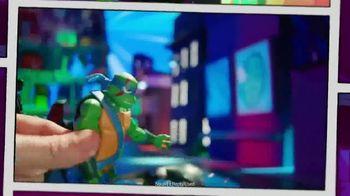 Rise of the Teenage Mutant Ninja Turtle TV Spot, 'Sewer Lair' - Thumbnail 5