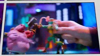 Rise of the Teenage Mutant Ninja Turtle TV Spot, 'Sewer Lair' - Thumbnail 6
