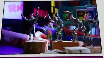 Rise of the Teenage Mutant Ninja Turtle TV Spot, 'Sewer Lair' - Thumbnail 7