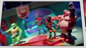 Rise of the Teenage Mutant Ninja Turtle TV Spot, 'Sewer Lair' - Thumbnail 9