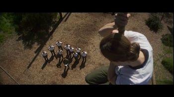 Captain Marvel - Alternate Trailer 99