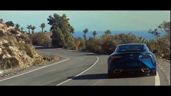 Invitation to Lexus Sales Event TV Spot, 'Enchantment' [T1] - Thumbnail 1