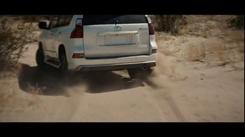 Invitation to Lexus Sales Event TV Spot, 'Enchantment' [T1] - Thumbnail 5