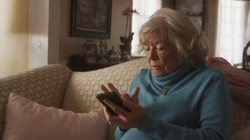 T-Mobile TV Spot, 'America's Network: Grandma: International Women's Day' - Thumbnail 6