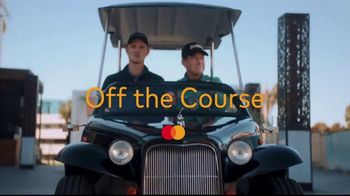 Mastercard TV Spot, 'Tom and Justin Off the Course: Play Through' Feat Tom Watson, Justin Rose - Thumbnail 2