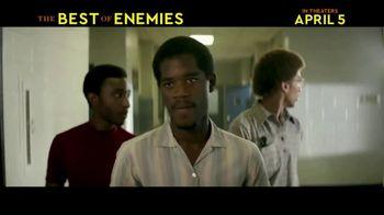 The Best of Enemies - Alternate Trailer 1