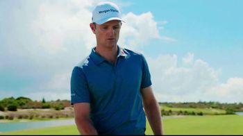 Lamkin Sonar Grip TV Spot, 'Full Control' Featuring Justin Rose - Thumbnail 2