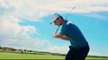 Lamkin Sonar Grip TV Spot, 'Full Control' Featuring Justin Rose - Thumbnail 3
