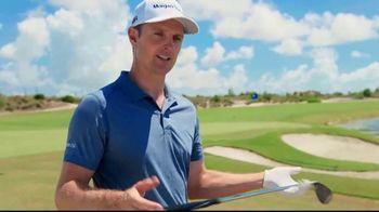 Lamkin Sonar Grip TV Spot, 'Full Control' Featuring Justin Rose - Thumbnail 8