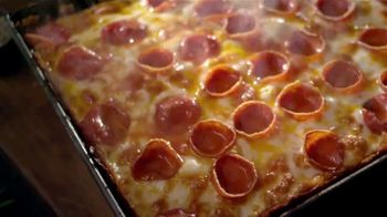 Jet's Pizza 8 Corner Pizza TV Spot, 'Detroit Style'