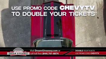 Chevelle Dream Giveaway TV Spot, 'Tax-Deductible Donation' - Thumbnail 4