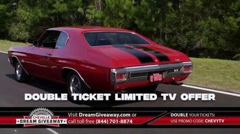 Chevelle Dream Giveaway TV Spot, 'Tax-Deductible Donation' - Thumbnail 7