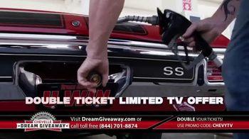 Chevelle Dream Giveaway TV Spot, 'Tax-Deductible Donation' - Thumbnail 8