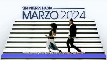 Rooms to Go Venta por el Aniversario TV Spot, 'Sin compra mínima' cancion de Portugal. The Man [Spanish] - Thumbnail 2