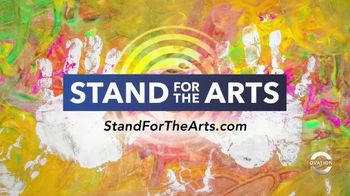 Stand for the Arts TV Spot, 'Ovation: Arts Advocacy Day' - Thumbnail 10