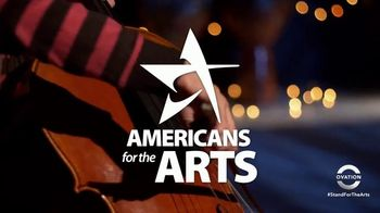 Stand for the Arts TV Spot, 'Ovation: Arts Advocacy Day' - Thumbnail 9