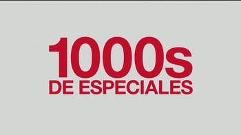 Macy's TV Spot, 'Hora de comprar: juegos de sábanas y mezcladoras y accesorios' [Spanish] - Thumbnail 3