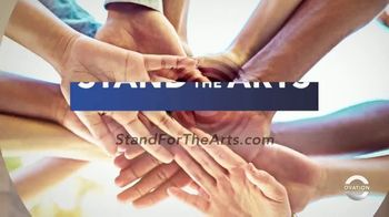Stand for the Arts TV Spot, 'Ovation: 2019 Arts Advocacy Day' Featuring Nia Imani  Franklin - Thumbnail 8