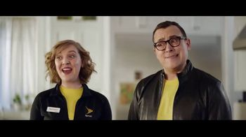 Sprint Unlimited TV Spot, 'Her First Word' - Thumbnail 2