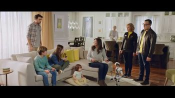 Sprint Unlimited TV Spot, \'Her First Word\'