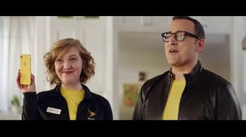 Sprint Unlimited TV Spot, 'Her First Word' - Thumbnail 7