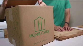 Home Chef TV Spot, 'Alex and Alex' - Thumbnail 1