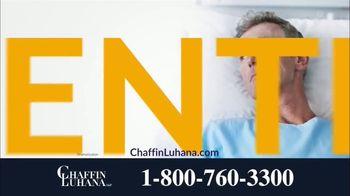 Chaffin Luhana TV Spot, 'Hernia Mesh Implants' - Thumbnail 1