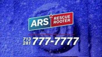 ARS Rescue Rooter TV Spot, 'Broken Heater'