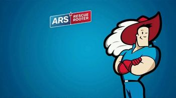 ARS Rescue Rooter TV Spot, 'Broken Heater' - Thumbnail 9