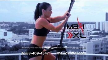 MaxiClimber XL TV Spot, 'Totalmente rediseñado' [Spanish] - Thumbnail 4