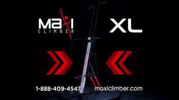 MaxiClimber XL TV Spot, 'Totalmente rediseñado' [Spanish] - Thumbnail 5