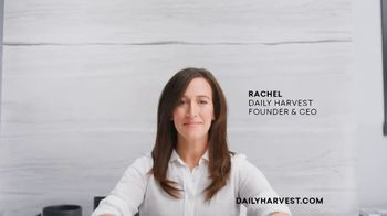 Daily Harvest TV Spot, 'Food for Real Life'